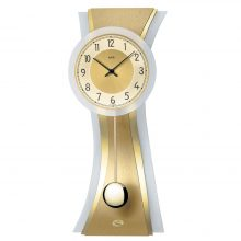 AMS 7267 Quartz-Pendulum ClockAMS 7267 Quartz-Pendulum ClockAMS 7267 Quartz-Pendulum ClockAMS 7267 Quartz-Pendulum ClockAMS 7267 Quartz-Pendulum Clock