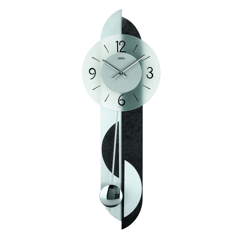 AMS 7299 Quartz-Pendulum ClockAMS 7299 Quartz-Pendulum ClockAMS 7299 Quartz-Pendulum ClockAMS 7299 Quartz-Pendulum ClockAMS 7299 Quartz-Pendulum Clock