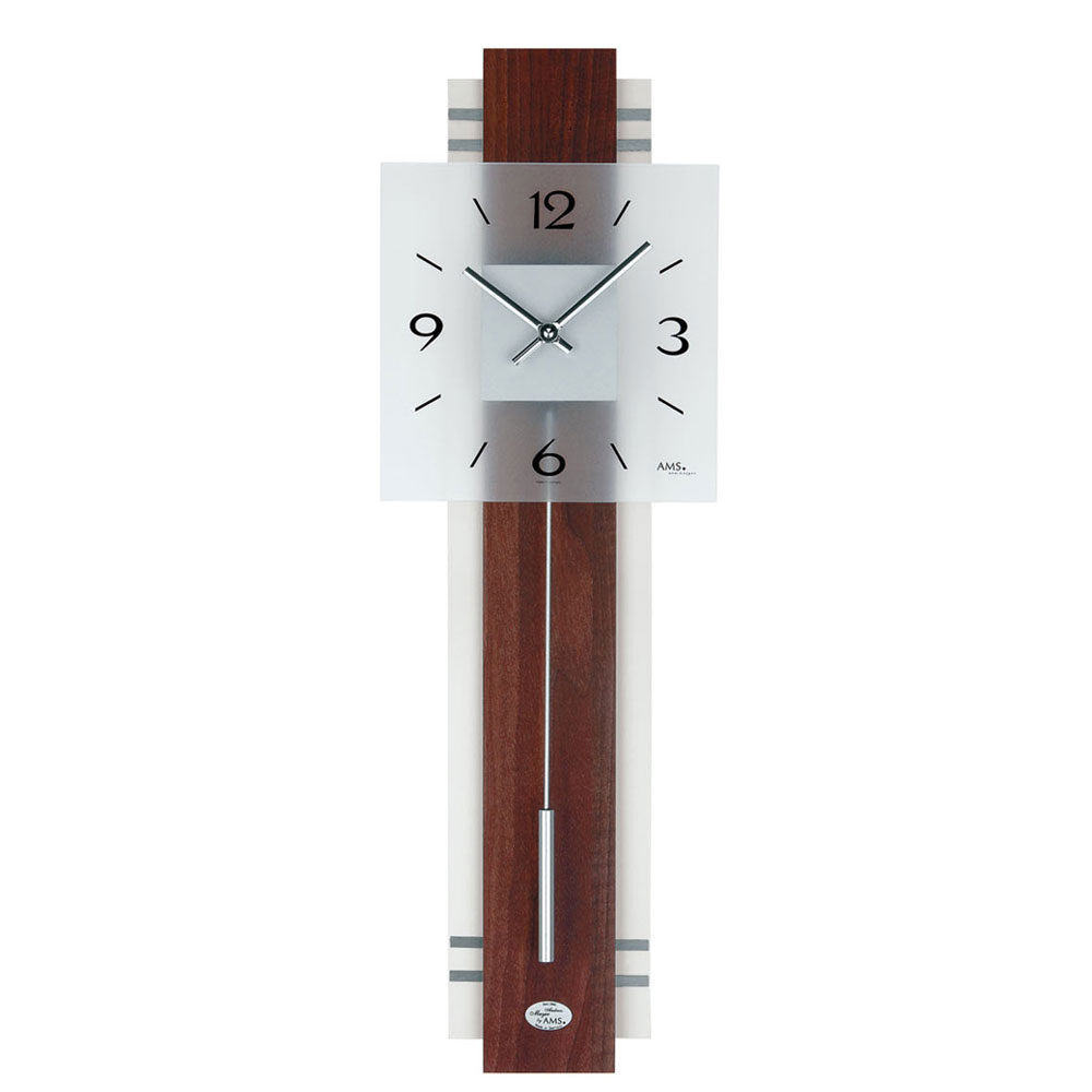AMS 7303 Quartz-Pendulum ClockAMS 7303 Quartz-Pendulum ClockAMS 7303 Quartz-Pendulum ClockAMS 7303 Quartz-Pendulum ClockAMS 7303 Quartz-Pendulum Clock