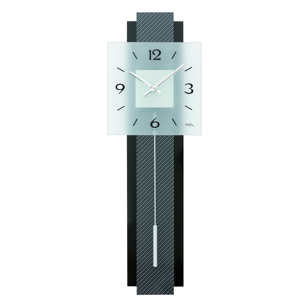 AMS 7313 Quartz-Pendulum ClockAMS 7313 Quartz-Pendulum ClockAMS 7313 Quartz-Pendulum ClockAMS 7313 Quartz-Pendulum ClockAMS 7313 Quartz-Pendulum Clock