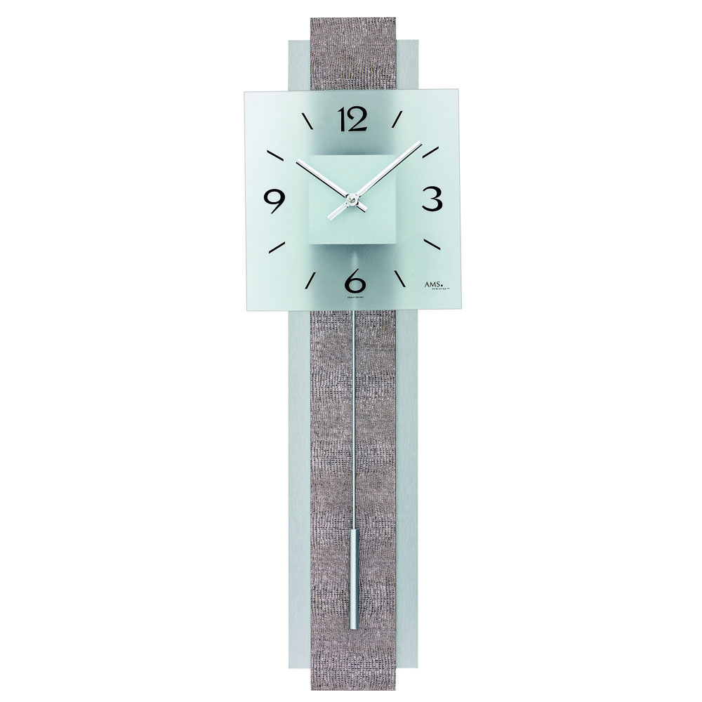 AMS 7322 Quartz-Pendulum ClockAMS 7322 Quartz-Pendulum ClockAMS 7322 Quartz-Pendulum ClockAMS 7322 Quartz-Pendulum ClockAMS 7322 Quartz-Pendulum Clock