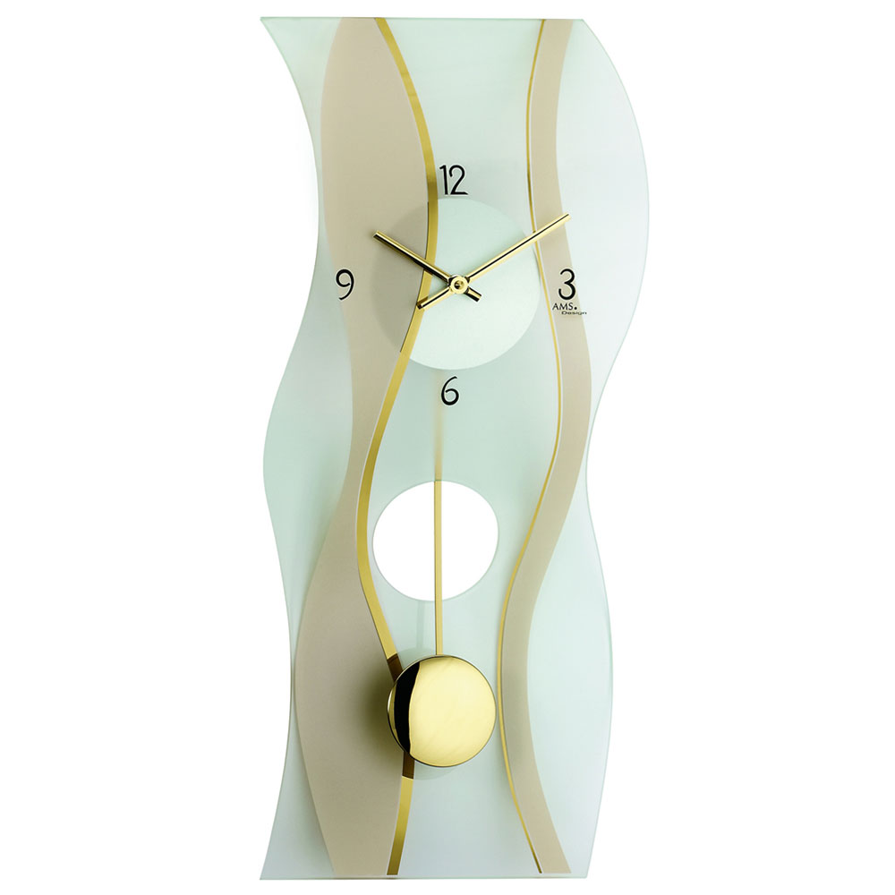 AMS 7347 Quartz-Pendulum ClockAMS 7347 Quartz-Pendulum ClockAMS 7347 Quartz-Pendulum ClockAMS 7347 Quartz-Pendulum ClockAMS 7347 Quartz-Pendulum Clock