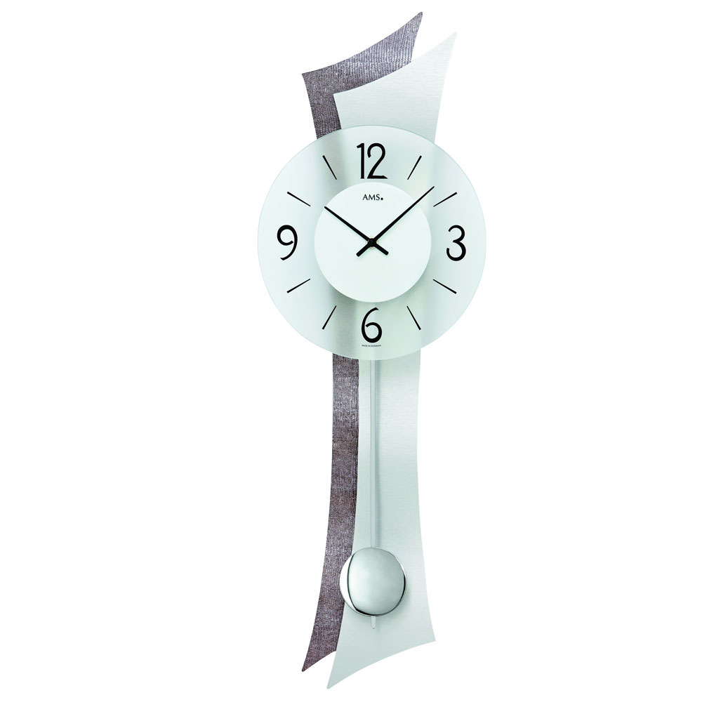 AMS 7426 Quartz-Pendulum ClockAMS 7426 Quartz-Pendulum ClockAMS 7426 Quartz-Pendulum ClockAMS 7426 Quartz-Pendulum ClockAMS 7426 Quartz-Pendulum Clock
