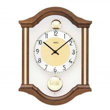 AMS 7447-1 Quartz-Double Pendulum ClockAMS 7447-1 Quartz-Double Pendulum ClockAMS 7447-1 Quartz-Double Pendulum ClockAMS 7447-1 Quartz-Double Pendulum ClockAMS 7447-1 Quartz-Double Pendulum Clock