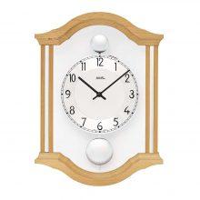 AMS 7447-18 Quartz-Double Pendulum ClockAMS 7447-18 Quartz-Double Pendulum ClockAMS 7447-18 Quartz-Double Pendulum ClockAMS 7447-18 Quartz-Double Pendulum ClockAMS 7447-18 Quartz-Double Pendulum Clock