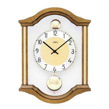 AMS 7447-4 Quartz-Double Pendulum ClockAMS 7447-4 Quartz-Double Pendulum ClockAMS 7447-4 Quartz-Double Pendulum ClockAMS 7447-4 Quartz-Double Pendulum ClockAMS 7447-4 Quartz-Double Pendulum Clock