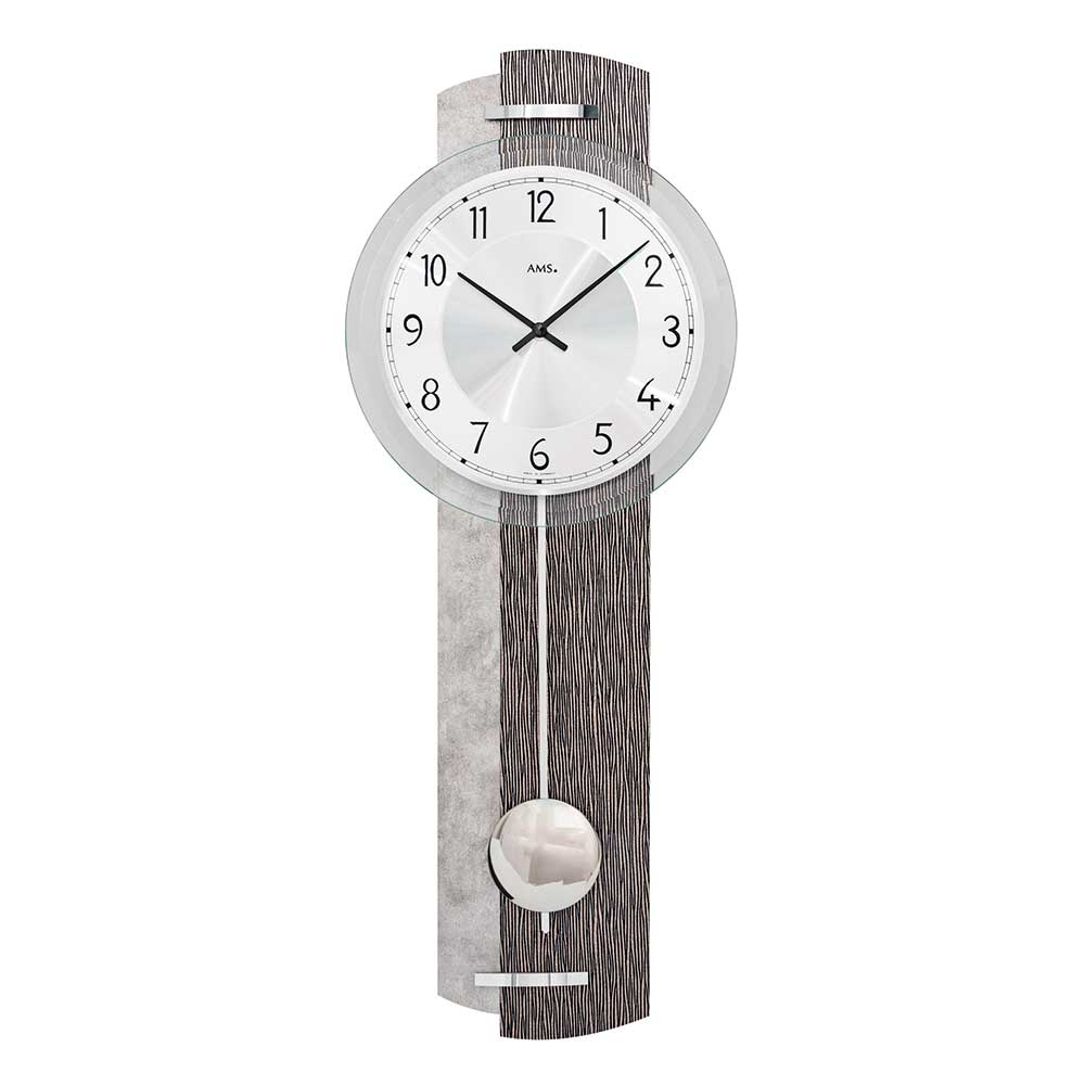 AMS 7463 Quartz Pendulum ClockAMS 7463 Quartz Pendulum ClockAMS 7463 Quartz Pendulum ClockAMS 7463 Quartz Pendulum ClockAMS 7463 Quartz Pendulum Clock