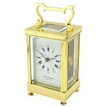 DAvid Peterson Carriage Clock - DP-CC