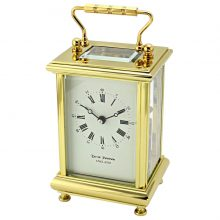 David Perterson Carriage Clock DP-BT-sk