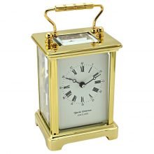 David Perterson Carriage Clock DP-OB-sk