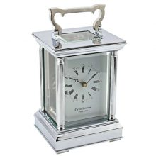 David-Perterson-Carriage-Clock-Y-DP-AG-S