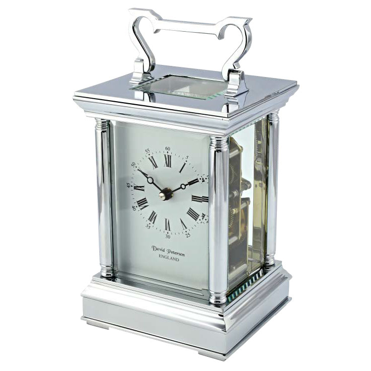 Attachment Details David-Perterson-Carriage-Clock-Y-DP-AG-S-sk