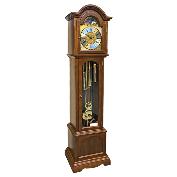 Madaline Grandfather Floor Clock