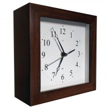 Alsager Mantel Clock from THC - LHS