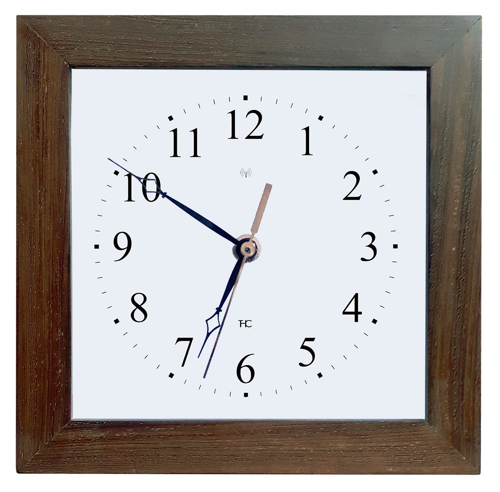 Alsager Mantel Clock from THC