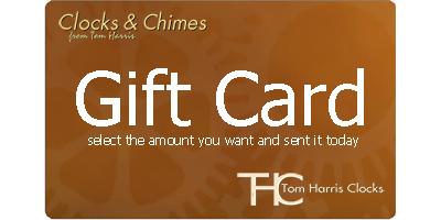 C&C Gift Card