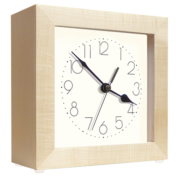 Madeley mantel clock from THC