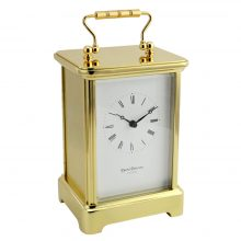 David-Perterson-Carriage-Clock-DP-Q-L-OB