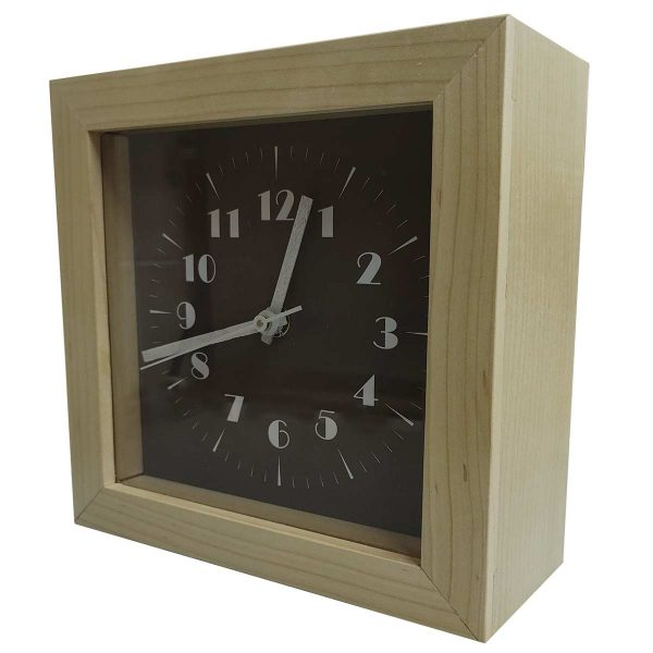 Philh Mantel Clock LHS