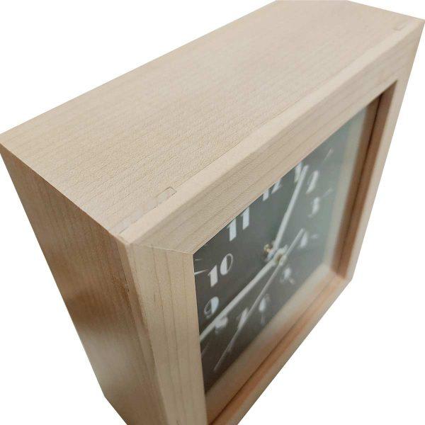 Philh Mantel Clock Top