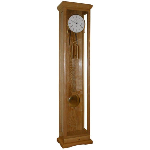 bothwell floor clock from THC