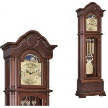 Hemle 01093-031161 Floor Clock