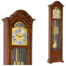 Hemle 01231-030451 Floor Clock