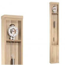 Hemle 01245-050791 Floor Clock