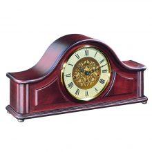 Hemle 21142-070340 Mantel Clock