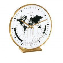 Hemle 22704-002100 Mantel Clock