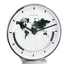 Hemle 22843-002100 Mantel Clock
