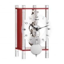 Hemle 23036-360721 Mantel Clock