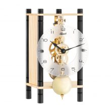 Hemle 23036-X40721 Mantel Clock