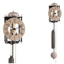 Hemle 70504-000711 Wall Clock