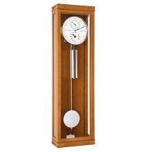 Hemle 70875-160761 Regulator  Wall Clock
