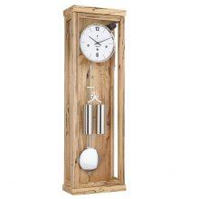 Hemle 70993-T30351 Regulator  Wall Clock