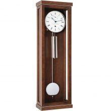 Hemle 70996-030761 30Hr Regulator  Wall Clock