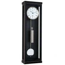 Hemle 70996-740761 30Hr Regulator  Wall Clock