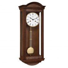 Hemle 71001-030341 Regulator  Wall Clock