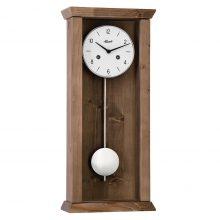 Hemle 71002-040141 Regulator  Wall Clock