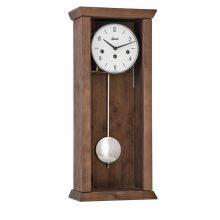 Hemle 71002-040341 Regulator  Wall Clock