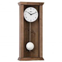 Hemle 71002-042200 Regulator  Wall Clock