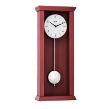 Hemle 71002-362200 Regulator  Wall Clock