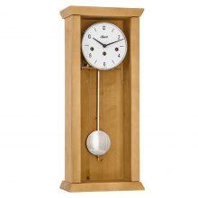 Hemle 71002-N40341 Regulator  Wall Clock