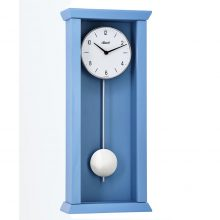 Hemle 71002-S42200 Regulator  Wall Clock