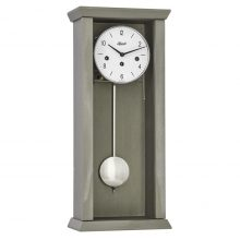Hemle 71002-U60341 Regulator  Wall Clock
